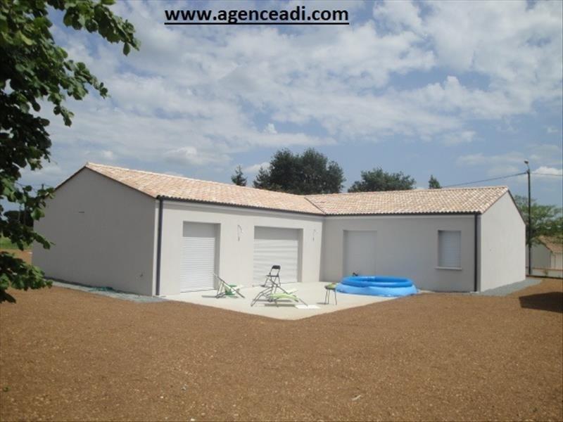 Vente maison / villa Thorigne 218000€ - Photo 1