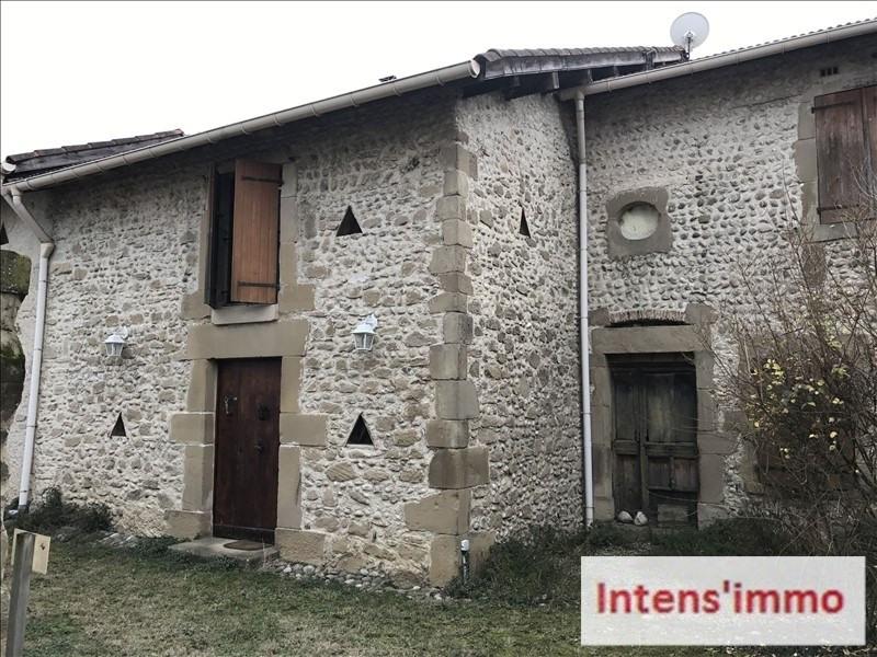Sale house / villa Romans sur isere 367000€ - Picture 1