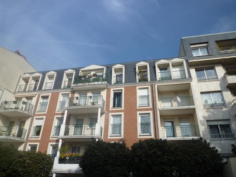 Vente appartement Le raincy 318 000€ - Photo 1
