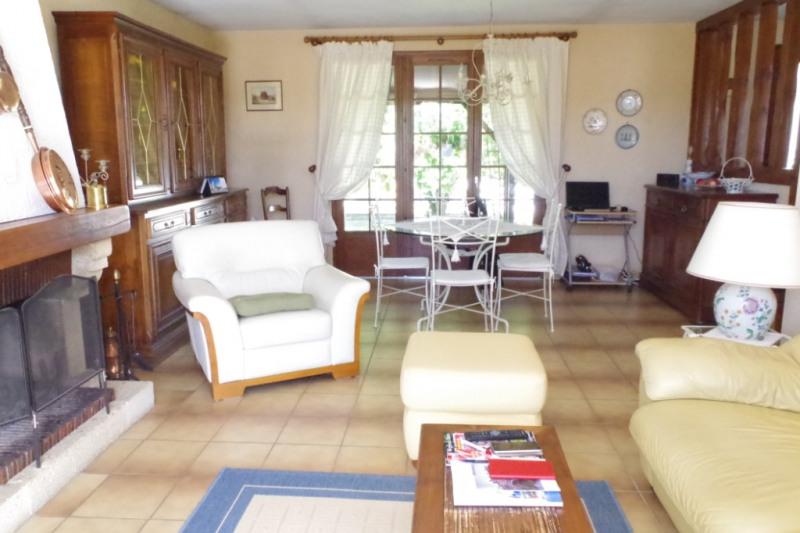 Vente maison / villa Louzouer 129000€ - Photo 6