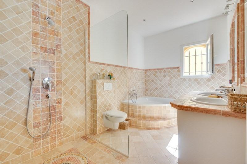 Deluxe sale house / villa Seillans 535000€ - Picture 20