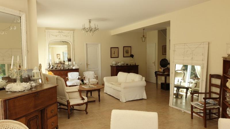Vente maison / villa Montfort l amaury 860000€ - Photo 6