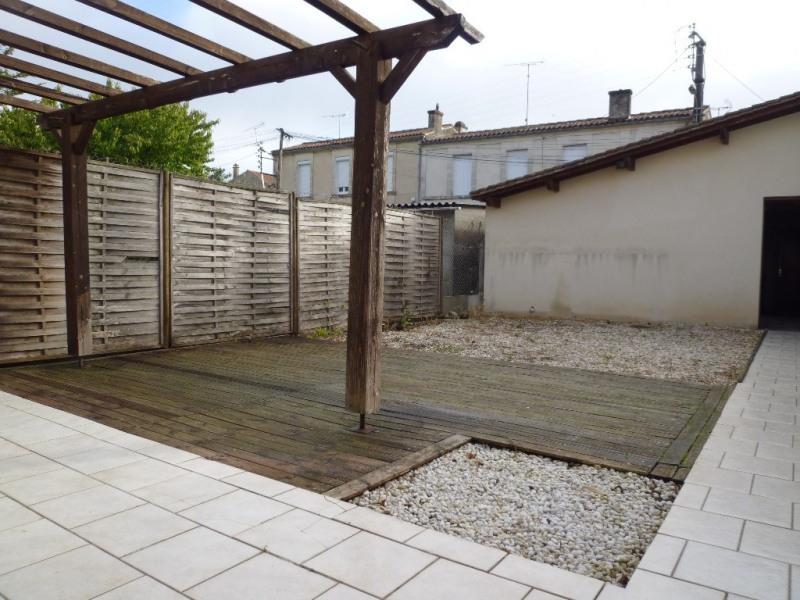 Venta  casa Cognac 171200€ - Fotografía 14