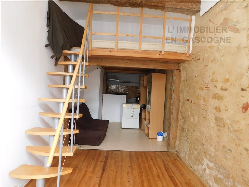Verhuren  appartement Auch 330€ CC - Foto 2
