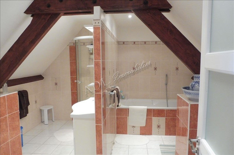 Vente de prestige maison / villa Lamorlaye 620000€ - Photo 7