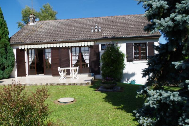 Vente maison / villa Louzouer 129000€ - Photo 1