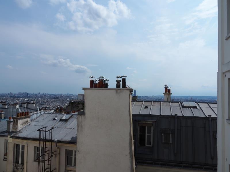 Location appartement Paris 18ème 950€ CC - Photo 4