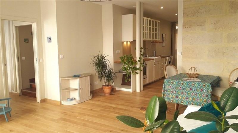 Vente appartement Bordeaux 442000€ - Photo 3