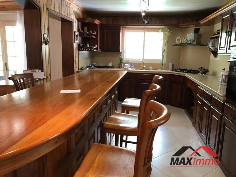 Vente maison / villa Salazie 249880€ - Photo 2