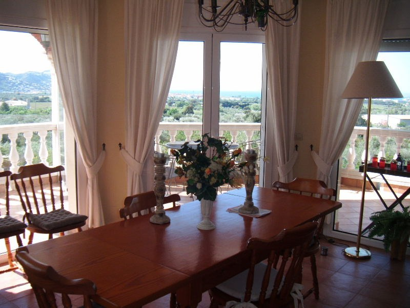 Vente maison / villa Roses mas fumats 630000€ - Photo 7