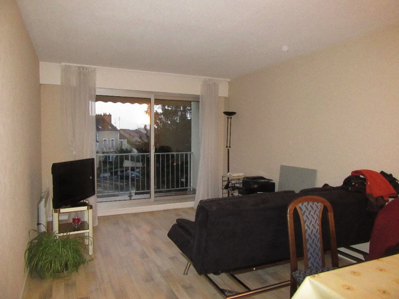 Vente appartement Perigueux 96 000€ - Photo 2
