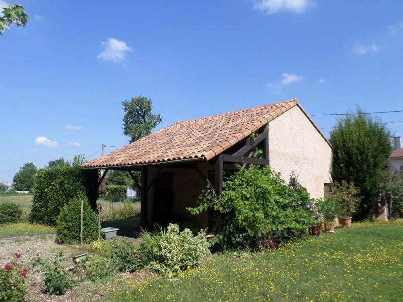 Vente maison / villa St julien l ars 211000€ - Photo 7