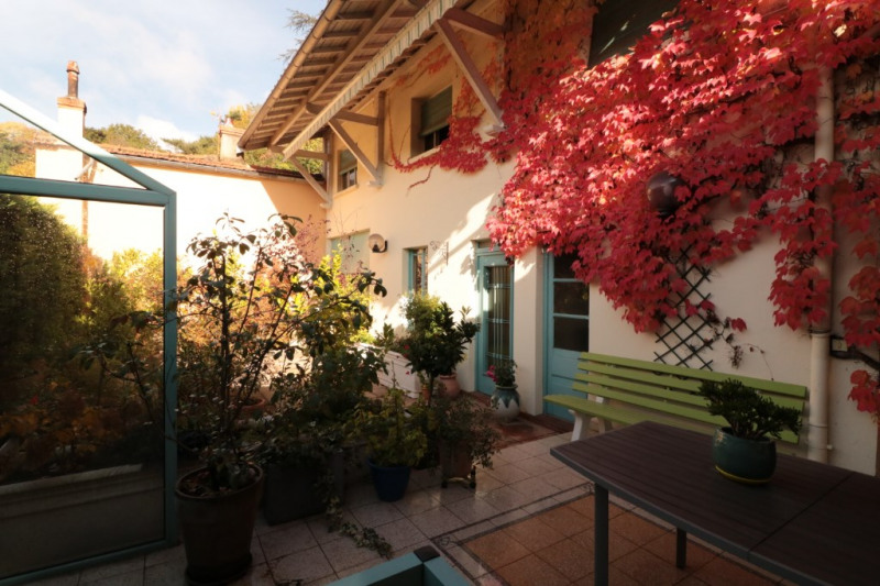 Vente de prestige maison / villa Caluire et cuire 870000€ - Photo 1