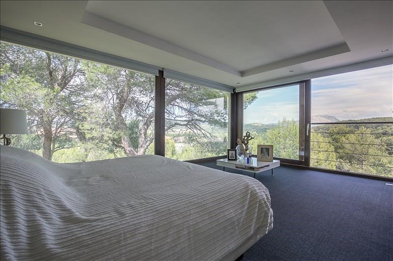 Verkoop van prestige  huis Aix en provence 1235000€ - Foto 12