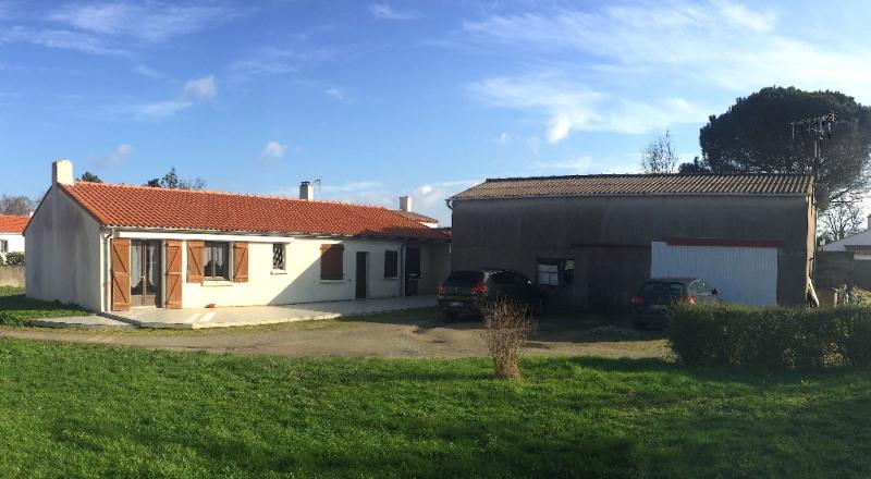 Vente maison / villa Bois de cene 257900€ - Photo 5