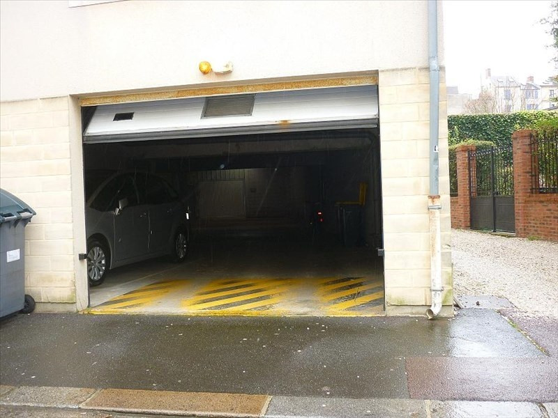 Rental parking spaces Caen 70€ CC - Picture 1