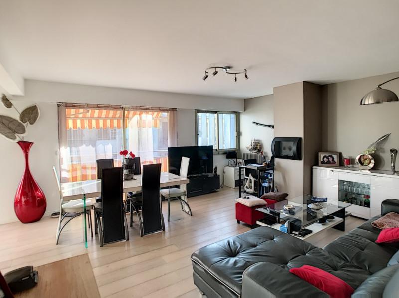 Vente appartement Nice 460000€ - Photo 3