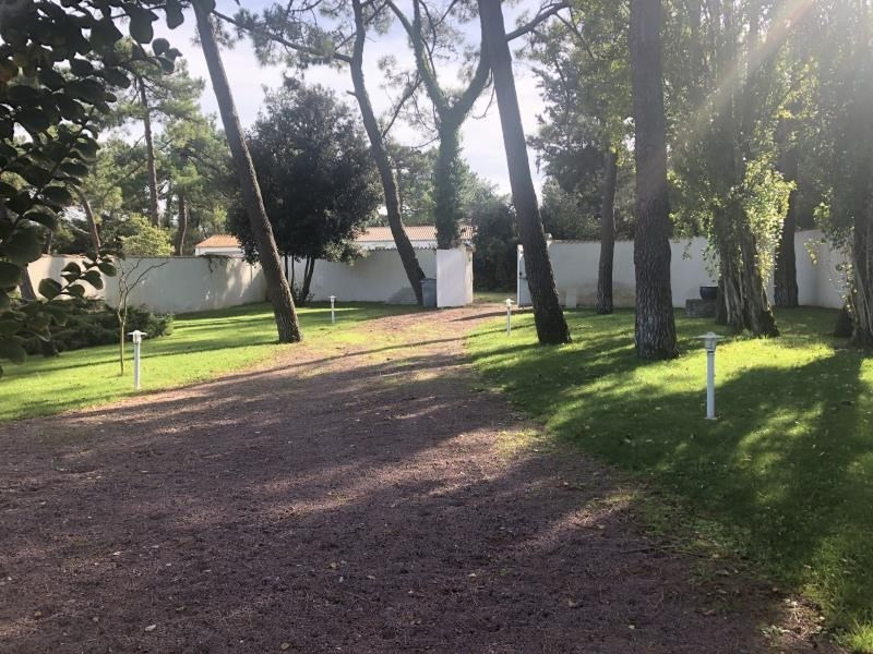 Venta de prestigio  casa Rivedoux plage 1312500€ - Fotografía 4