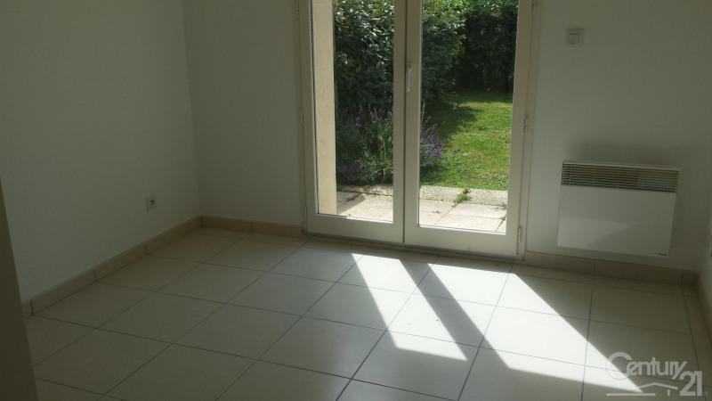 Verkoop  appartement Deauville 262000€ - Foto 3
