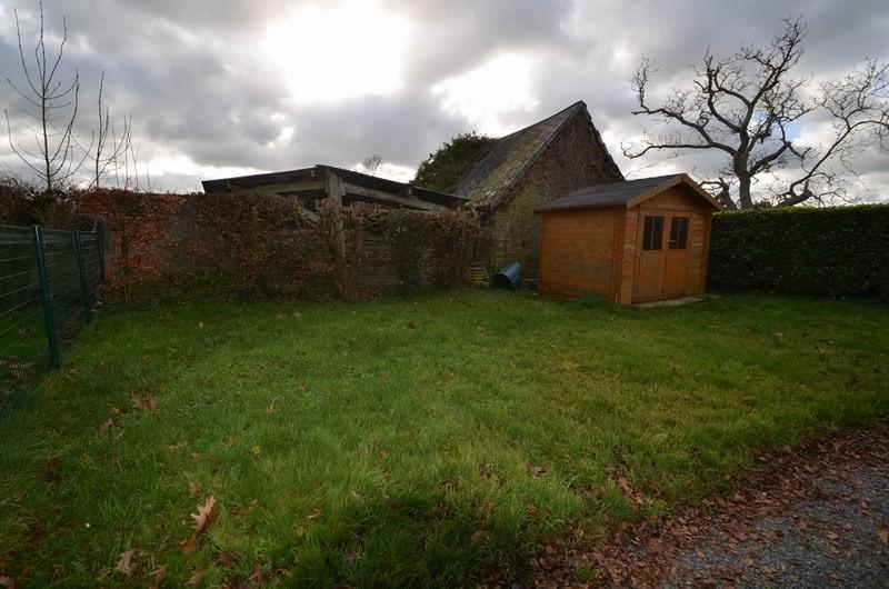 Rental house / villa St amand 530€ CC - Picture 2