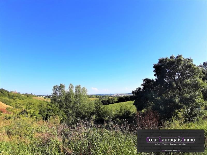 Vente terrain Caraman 100 000€ - Photo 1