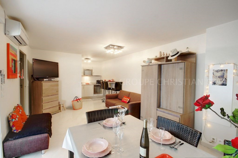 Produit d'investissement appartement Cannes 295 000€ - Photo 2
