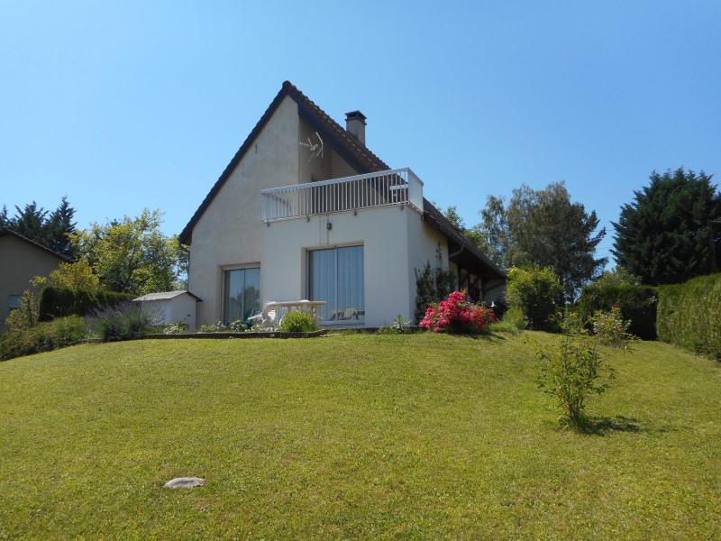 Vente maison / villa Lons-le-saunier 305000€ - Photo 1