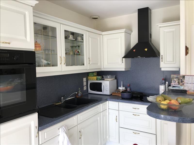 Sale house / villa St germain sur ay 248800€ - Picture 3