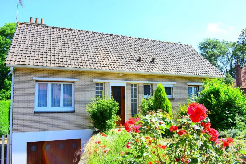 Vente maison / villa Aire sur la lys 161500€ - Photo 2
