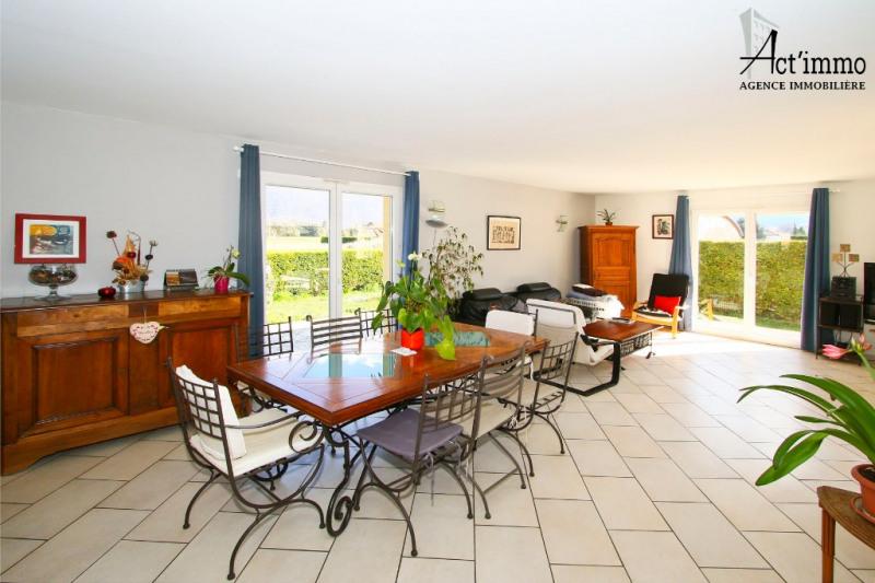 Vente maison / villa Varces allieres et risset 549000€ - Photo 2