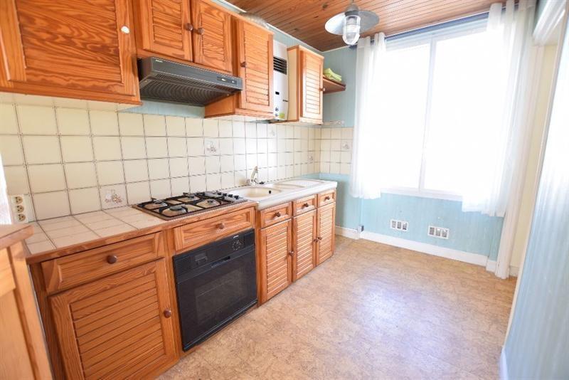 Sale apartment Brest 70500€ - Picture 2