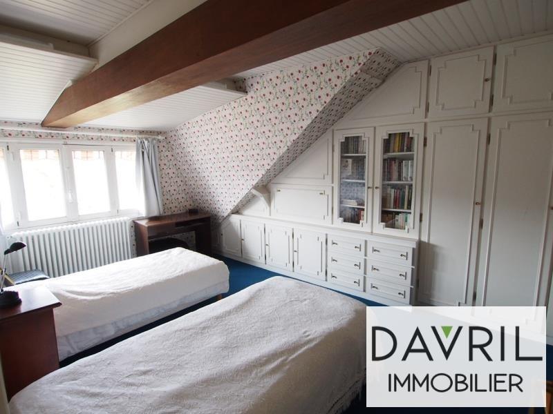 Vente maison / villa Conflans ste honorine 420000€ - Photo 8