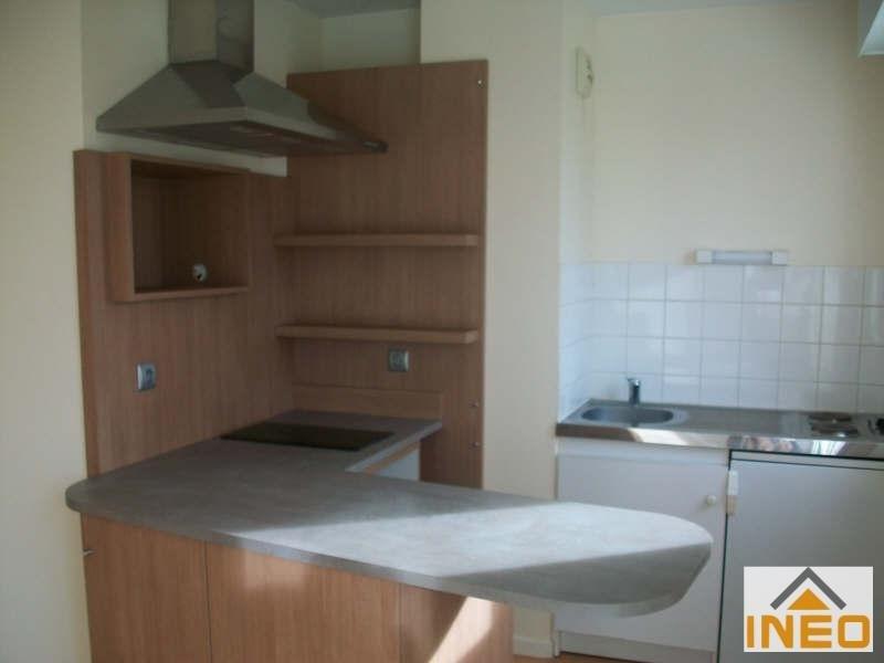 Location appartement Montgermont 490€ CC - Photo 3