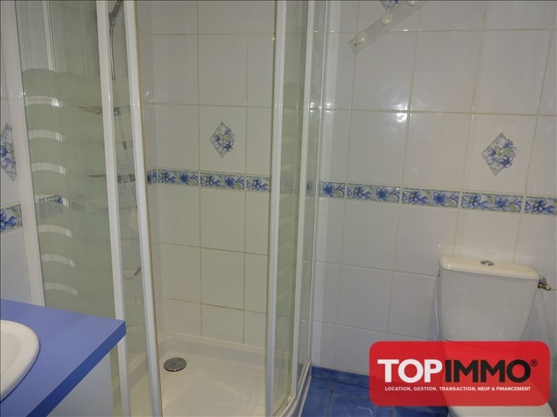 Rental apartment Bruyeres 545€ CC - Picture 8