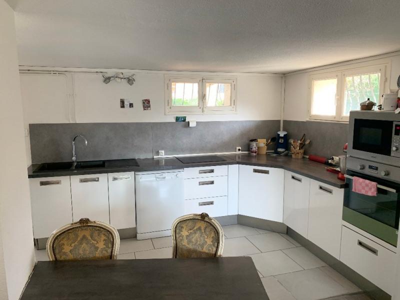 Vente maison / villa Allauch 550000€ - Photo 1