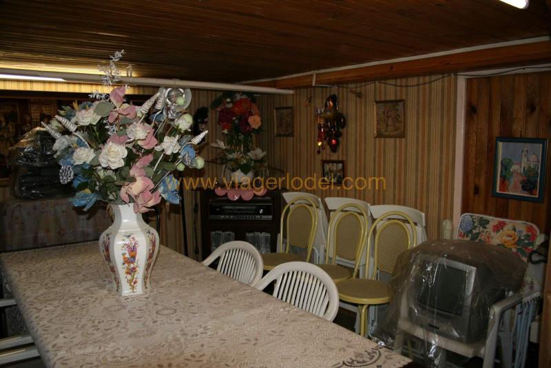 Vitalicio  casa Goussainville 80700€ - Fotografía 5