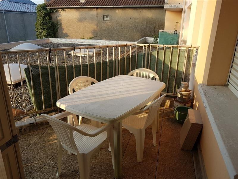 Vente appartement Bizanos 89000€ - Photo 4