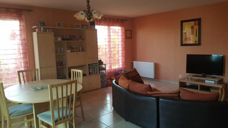 Vente maison / villa Vierzon 135000€ - Photo 1