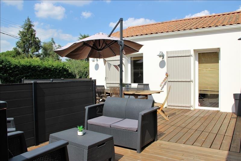 Sale house / villa St pere en retz 305000€ - Picture 1
