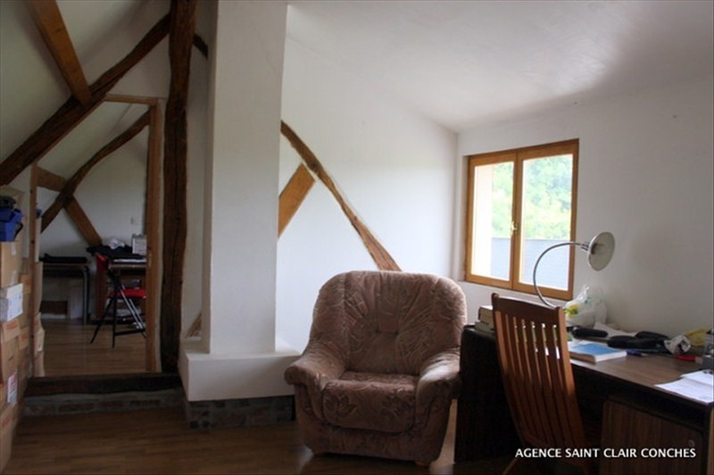 Sale house / villa Conches en ouche 140 000€ - Picture 5