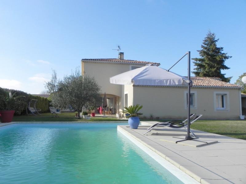 Vente maison / villa Agen 350000€ - Photo 12