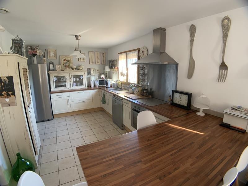 Sale house / villa Vallon pont d'arc 269000€ - Picture 5