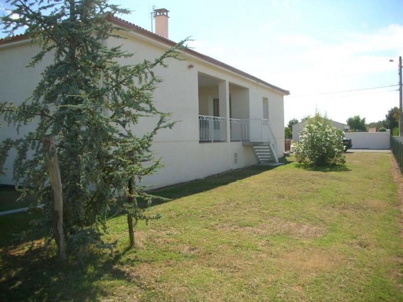 Vente maison / villa Le chay de saujon 399000€ - Photo 5