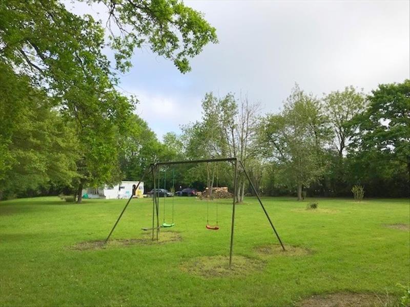 Verkoop  stukken grond Auberville 265000€ - Foto 3