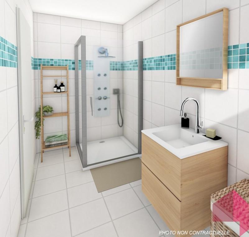 Producto de inversión  casa Soreze 135600€ - Fotografía 7