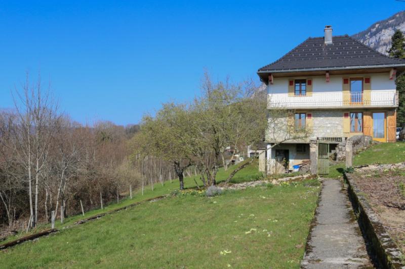 Maison Attignat Oncin 3 pièce(s) 80 m2
