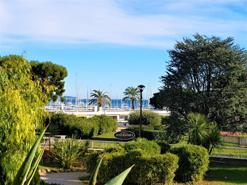 Sale apartment Villeneuve loubet 329 000€ - Picture 4
