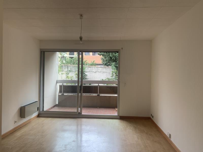 Rental apartment Marseille 10ème 470€ CC - Picture 1