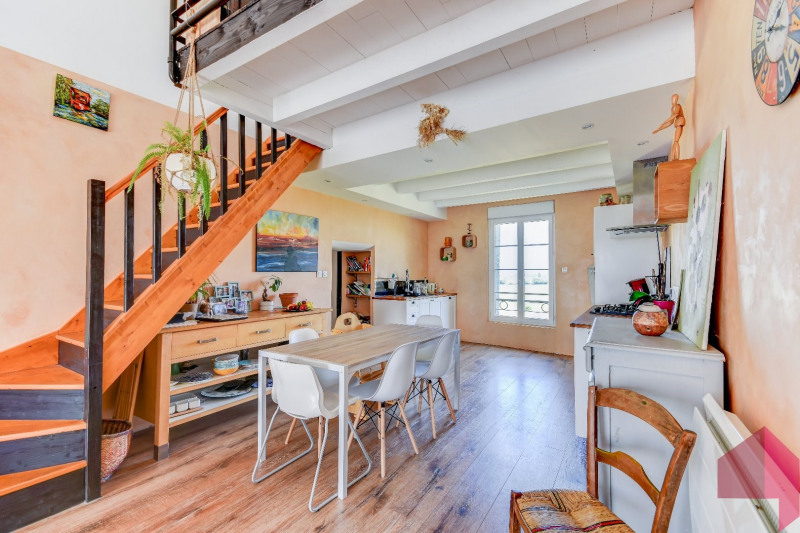 Sale house / villa Caraman 319000€ - Picture 2
