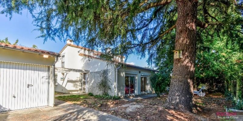 Vente maison / villa Ayguesvives 310000€ - Photo 1